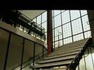 Hlavní schodiště