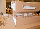 Sout� o nejlep�í �kolní budovu z ekologické lepenky. Návrh od student� opavské...