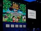 E3 2012: tisková konference Nintenda