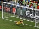BŘEVNO! Portugalský stoper Bruno Alves ve čtvrté sérii nedal. Španělé tak mají...