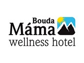 logo Bouda M�ma wellness hotel