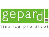 logo GEPARD FINANCE