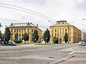 Od léta dostane královéhradecké náměstí Svobody nové jméno. Aby město uctilo