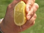 Můžete případně přidat další citronovou šťávu, která dává směsi lehkost a...