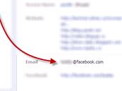 Facebook změnil uživatelům zobrazenou adresu na tu s koncovkou facebook.com