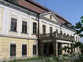 Zámek Zdislavice
