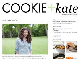 Všechny recepty Kate z Oklahomy jsou vegetariánské.