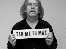 Jaromír Nohavica vydává na začátku července 2012 novou desku s názvem Tak mě tu