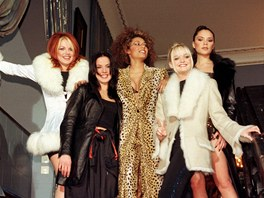 Spice Girls v roce 1997