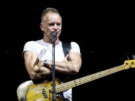 Sting (Praha, O2 arena, 25. 6. 2012)