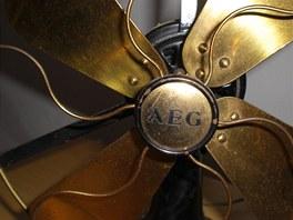 Detail kovov�ch lopatek