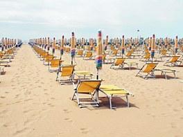 Riccione, Rimini