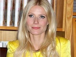 Americk� here�ka Gwyneth Paltrowov�