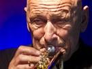 Roku 1967 zalo�il vlastn� kapelu Jazz Celula, kter� se pozd�ji v Americe