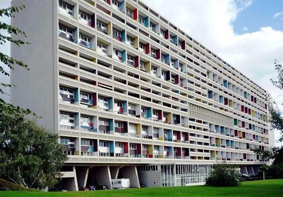 Unit� d'Habitation