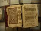 Památkáři se nyní bojí i o více než 700 tisíc vzácných rukopisů,  z nichž...