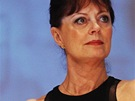 Susan Sarandonová s Křišťálovým glóbem