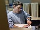 Firma Komes ze Stránčic již téměř dvacet let vyrábí ekologické papírové rakve