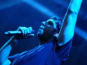 Example na Rock for People 2012