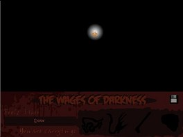 wages of darkness
