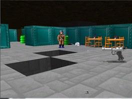minestein 3D