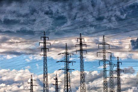Za elektřinu si příští rok zase připlatíme. Ilustrační foto