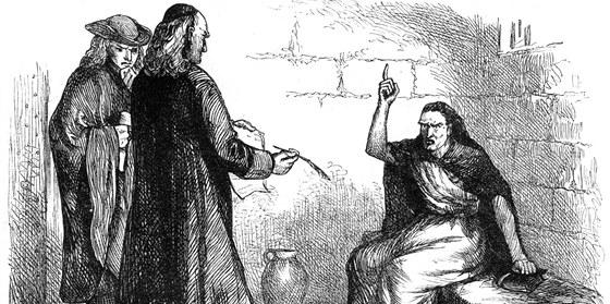 """Nechvalně proslulý proces s """"čarodějkami"""" ze Salemu: Martha Coreyová byla"""