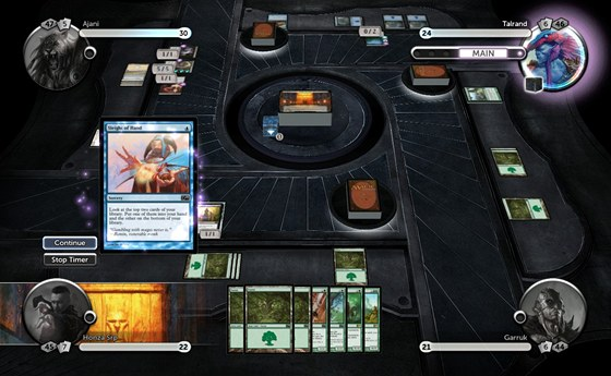 Magic The Gathering: Duel of the Planeswalkers 2013