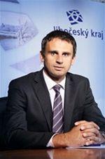 Jiří Zimola, jihočeský hejtman