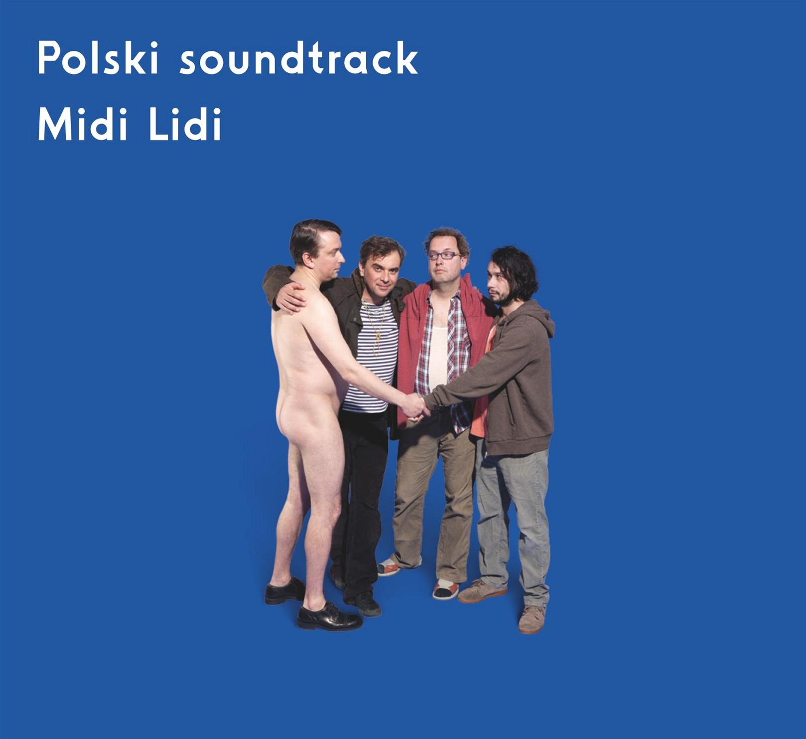 Polski soundtrack Midi Lidi
