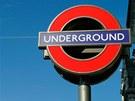 Londýnské metro přepraví denně tři miliony pasažérů. Ilustrační snímek