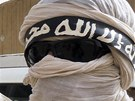 Ozbrojenci z islamistick� organizace Ansar Dine, kter� spolu s Tuaregy ovl�d�