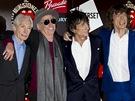 Rolling Stones si p�ipomn�li sv�j prvn� koncert, kter� se konal p�ed 50 lety.