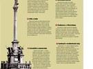 Jak vzniká kopie mariánského sloupu ze Staroměstského náměstí z roku 1650
