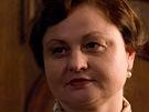 Z nat��en� seri�lu �esk� stolet�. Rita Jasinsk� jako Marta Gottwaldov�