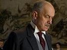 Z natáčení seriálu České století, Všechnu moc lidu Stalinovi