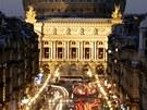 Pa��sk� Opera v noci