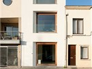 Přestavbu navrhli architekti Basil Graux a Koen Baeyens z gentského studia