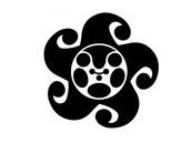Původní logo Muzea loutkářských kultur v Chrudimi