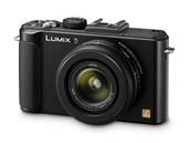 Panasonic Lumix LX7