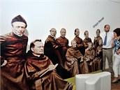 V pražském Národním technickém muzeu byla 19. července zahájena výstava Mendel