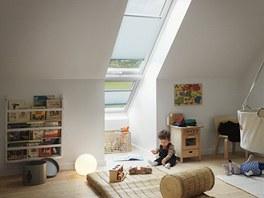 Kvalitní střešní okna, správná montáž, dobře těsnící lemování a účinné
