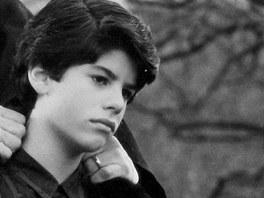Zemřel nejstarší syn Sylvestra Stalloneho Sage