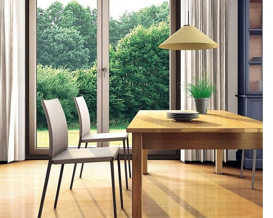 Syst�m Eforte z�skal jako jedin� standardn� okenn� syst�m certifikaci pro
