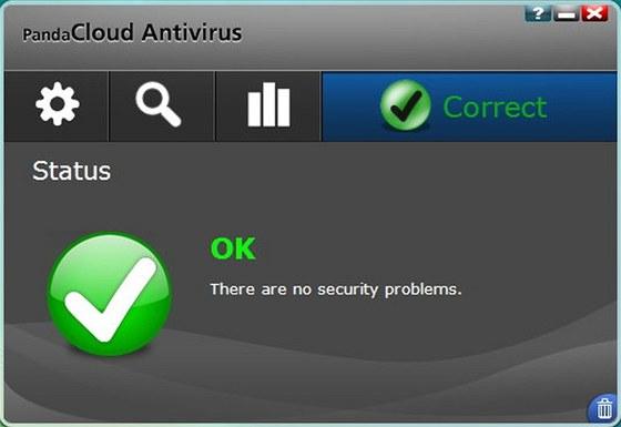 Panda Cloud Antivirus využívá technologii cloudu pro včasné odhalení nových