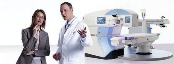 Laserové operace