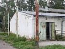 Vep��n v Choustn�kov� Hradi�ti, kter� se stal ter�em zlod�j� kov�.