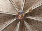 Detail k��ov� klenby