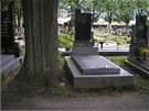 Koupit můžete i prázdnou hrobku ve výborném stavu v Chotěboři u Havlíčkova