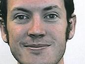 �ty�iadvacetilet� James Holmes, kter�ho policie podez��v� z �toku na denversk�